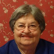 Sally Piereschi Crespo