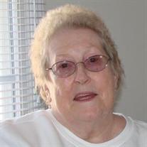 Lavone Maude Houck Swicegood