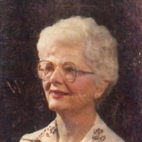 Martha G. Mazur