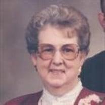 Juanita Warden Nash