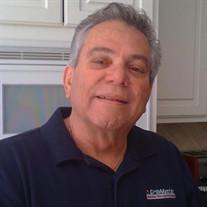 Ronald Anthony Massaro