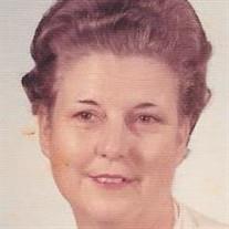 Juanita Caudilll