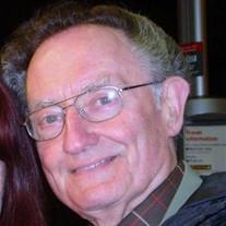 Geoffrey Richard Shovelton