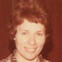 Roberta A. Taggart