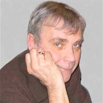 Stuart Sakovich