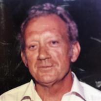 George Arthur Vanderhoof