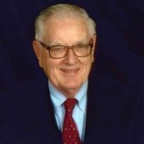 Edgar A. Sandman