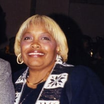 Shirley Jane McLemore-Finch