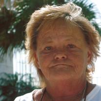 Louise E. Davis
