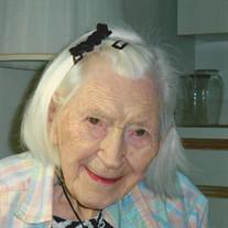 Irene E.  Esch