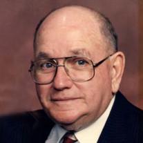 William Gaston Levingston