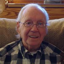 Edwin Charles Carlson