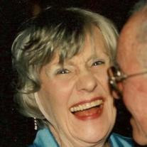 Ruth Helena Morgan