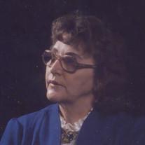 Lucille Burns