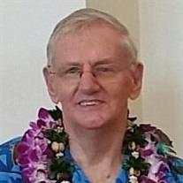 Charles Herbert Hatcher