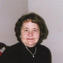 Carolyn Moore Wilson
