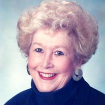 Mary J. Woods
