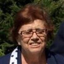 Barbara Ann  Primus