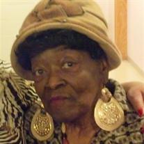 Ms. Bessie Lee Dismuke