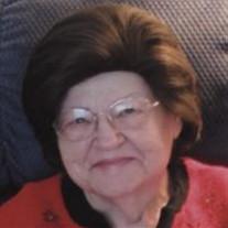 Sophia Bradley