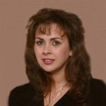 Patricia Pheasant