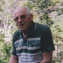 Marvin Martin Mau, Sr.