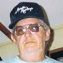 """Robert """"Bob"""" Allen"""