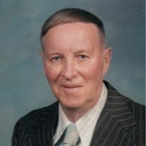 Floyd E. Saari