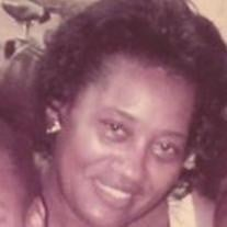 Ms. Marie Johnson