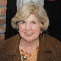 Mary Otto