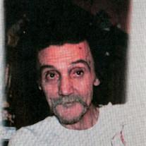 Johnny B. Booten