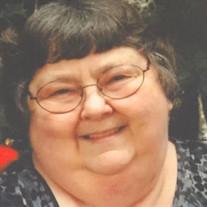 Virgie Irene Jenkins
