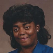 Mrs. Catherine M. Whitted