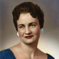 Vera Ann Bagley