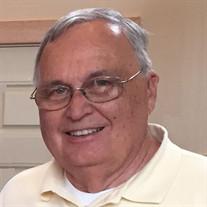 Charles Franklin Carlson