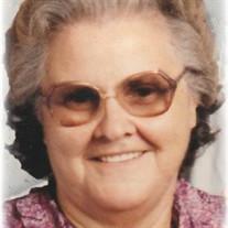 Cora Louise Roach