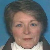 Margaret  Catherine McGill