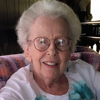 "Jacqueline M. ""Jackie"" Falese Chesbrough"