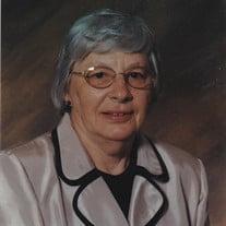 Kathleen Doris Roop