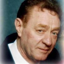 Gary G. Brock