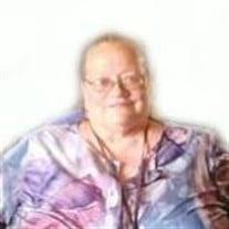 """Helen """"Jo""""  Hutchison"""