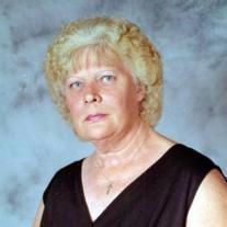 """Marjorie  Ann """"Margie"""" Bragg"""