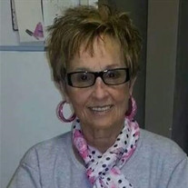 Linda Darlene Dunlap Warren