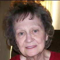 Mrs Willie Mae Blackmon