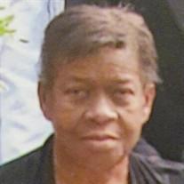 Ms. Bessie Mae Davis