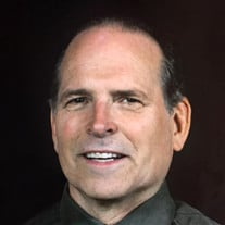 Michael W. Larsen