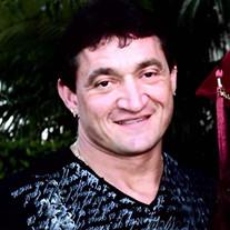 Brian P. Amendolaro