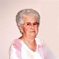 Velma Ann McGhee Hogan