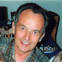 Otto Elvin Mills