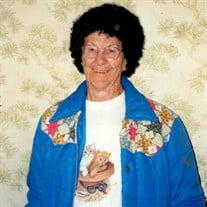 Dorothy Rae Lewis